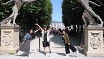 Overtourism in Salzburg: Stimmen der Bewohner