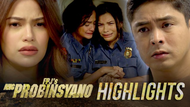 Task Force Agila worries about their missing colleagues | FPJ's Ang   Probinsyano