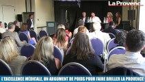 Hub Santé : l'excellence médicale, un argument de poids pour faire briller la Provence