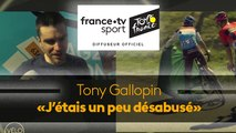 Tour de France 2019 : Tony Gallopin, le parasol de la discorde