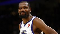 Could We See Kevin Durant on Court Before Playoffs Next Year?