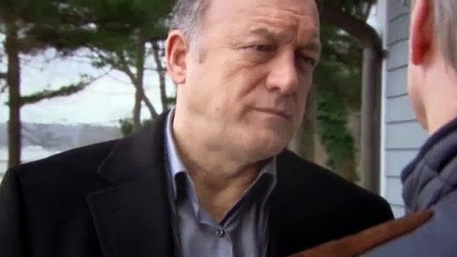 Damages Season 2 Episode 12 Loo k  What He Dug Up This Time