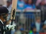 New Zealand shock India to reach showpiece