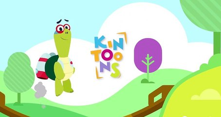 Welcome To KinToons Nursery Rhymes | Official Channel Trailer