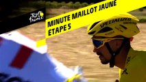 La minute Maillot Jaune LCL - Étape 5 - Tour de France 2019