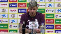 Alberto Moreno presented as new Villareal player after Liverpool exit