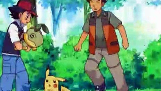 Pokemon Season 10 Episode 35 An Elite Meet And Greet