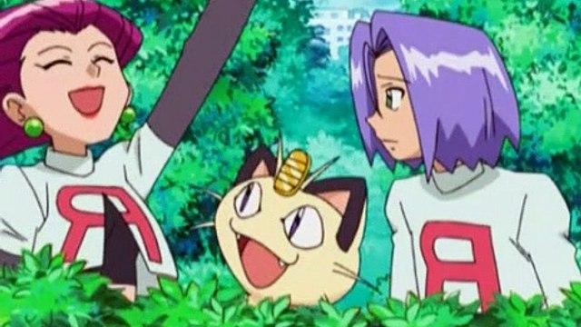 Pokemon Season 10 Episode 37 The Grass Menagerie