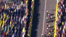 Peter Sagan wins stage five as Julian Alaphilippe retains yellow jersey