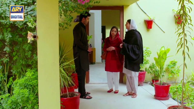 Bhool _ Epi 9 _ 10th July 2019 _ ARY Digital Drama
