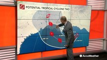 Bernie Rayno breaks down what's brewing with system poised to become Tropical Storm Barry