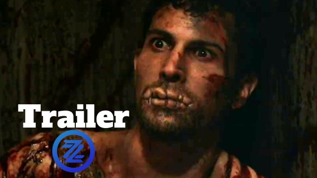 The Dare Trailer #1 (2019) Richard Brake, Robert Maaser Horror Movie HD