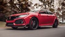 AutoComplete: Honda's Civic Type R just got a price bump