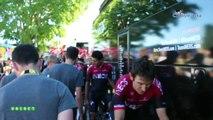 """Tour de France 2019 - Nicolas Portal et """"sa"""" Team Ineos à La Planche... pour Chris Froome !"""