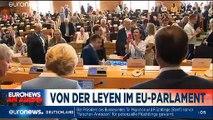 Euronews am Abend   Die Nachrichten vom 10. Juli 2019
