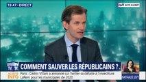 Guillaume Larrivé (LR) n'est pas favorable à ce que l'accord du Mercosur soit ratifié