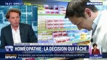 Homéopathie: la décision qui fâche (2/2)