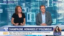 Municipales à Paris: Cédric Villani annonce sa défaite
