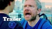 Ode to Joy Trailer #1 (2019) Martin Freeman, Melissa Rauch Comedy Movie HD