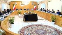 Trump amenaza con más sanciones a Irán por enriquecer uranio