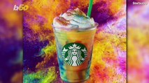 Groovy Java! Starbucks Releases 'Tie-Dye' Frappuccino For Summer But For A Limited Time!