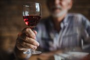 Moderate Drinking Might Help You Live Longer