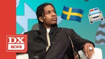 Rappers Are Starting Swedish Boycott In The Name Of A$AP Rocky_1080