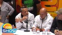 ¡El enfrentamiento entre Alfredo Adame y Carlos Trejo ya empezó!