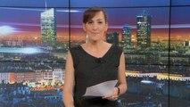 Euronews Soir : l'actualité du 10 juillet 2019
