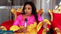 Affaire Affou Keita : Aicha Koné lui a tiré les oreilles