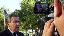 La justicia reconoce a un español de 43 años como hijo de Julio Iglesias
