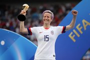 After a Momentous World Cup, What's Next for Megan Rapinoe?