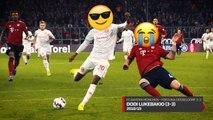 Bundesliga: The magical hat-trick of Dodi Lukebakio against Bayern Munich