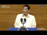 SONA 2018: Duterte on Boracay: I could not allow this decay to continue