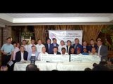 Recto Bank fishermen receive donations from FFCCCII