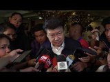 Filipino Chinese group: Recto Bank incident a non issue in China