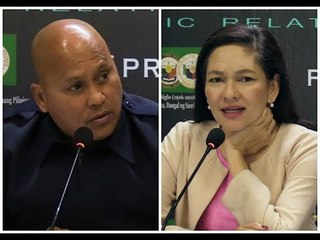 Hontiveros on Dela Rosa's 'epal' remark: 'Sino ba ang nagdrama?'