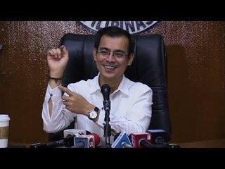 Isko Moreno on threats to his security: Pinagpapapasa-Diyos ko na lang