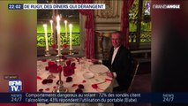 GRAND ANGLE - Dîners: François de Rugy a-t-il commis une faute ?