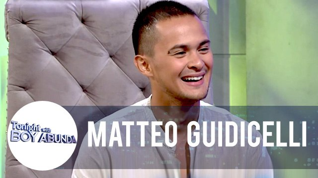 Do Matteo and Sarah talk about getting married?