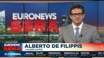 Euronews Sera | TG europeo, edizione di mercoledì 10 luglio 2019