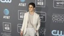 Darren Criss to Set a Series at Streaming Platform Quibi | THR News