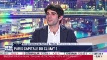 Les coulisses du biz: Paris est-elle la capitale du climat ? - 10/07