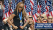 USWNT: Parade For 2019 World Cup Champions
