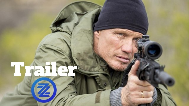 The Tracker Trailer #1 (2019) Dolph Lundgren, Cosimo Fusco Action Movie HD