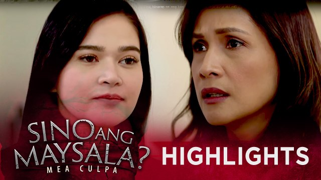 Juris asks Dolores to testify against Fina | Sino Ang Maysala