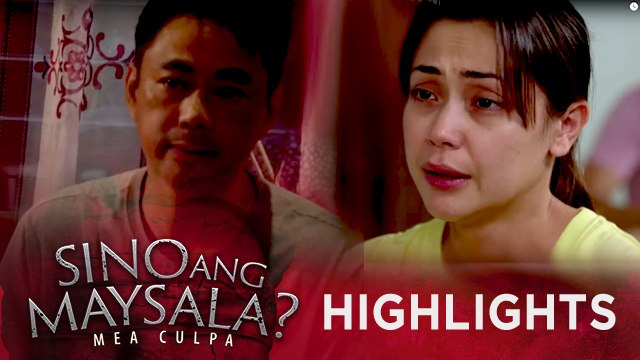 Fina banishes her own father | Sino Ang Maysala