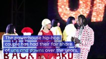Cardi B and Offset Celebrate Kulture's 1st Birthday