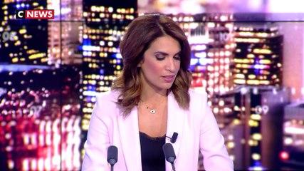 Sarah El Haïry - CNews mercredi 10 juillet 2019