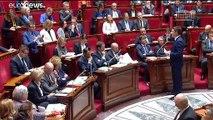 Benjamin Griveaux nommé candidat LREM à la mairie de Paris